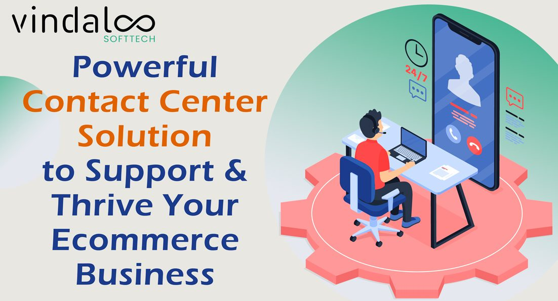 Contact Center Solution