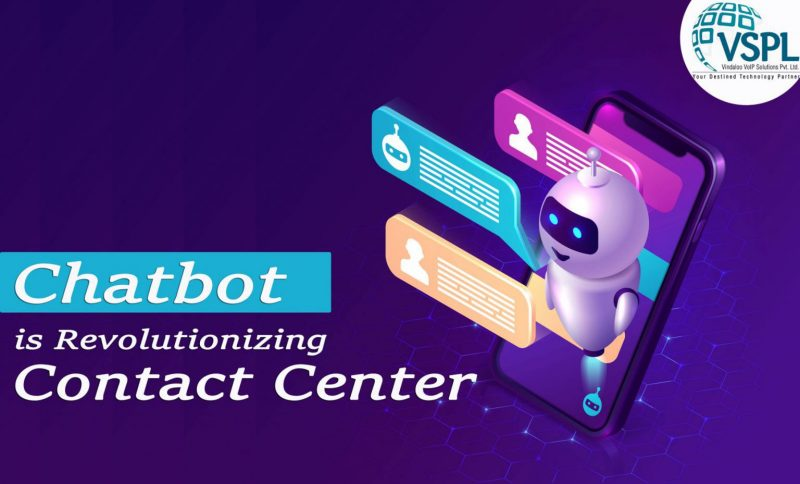 How Chatbot is Revolutionizing Contact Center