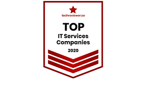 Top IT Services Companies